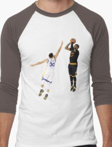 Kyrie Game 7 Game Winner Men's Baseball ¾ T-Shirt