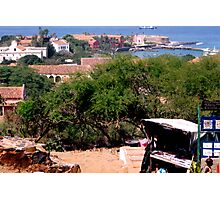 Goree Island, Senegal - Print Photographic Print
