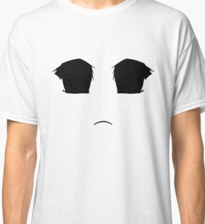 Sunako Kirishiki Shiki Shi ki Anime Classic T-Shirt