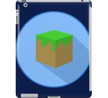 Grass Block iPad Case/Skin