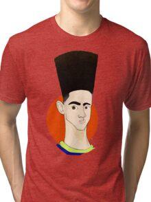 Sorry Kid Tri-blend T-Shirt