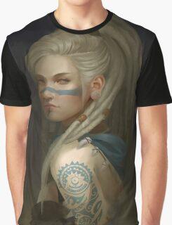 Yejide Graphic T-Shirt