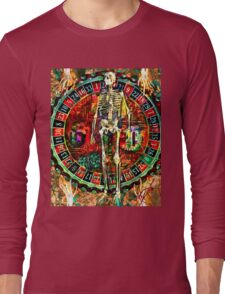 Time Passage Series Long Sleeve T-Shirt