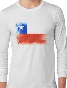 Chile Long Sleeve T-Shirt
