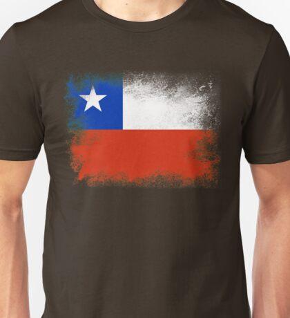 Chile Unisex T-Shirt