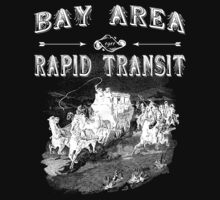Before Rapid Transit (White) by mikelcal