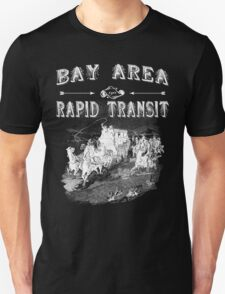 Before Rapid Transit (White) T-Shirt
