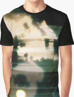 Fire Graphic T-Shirt