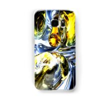 Lost in Space Abstract Samsung Galaxy Case/Skin