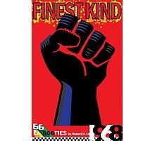 666ties - 1968: Finest Kind Photographic Print