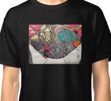 Trippy Avenue Classic T-Shirt