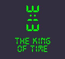 King of Time - 3:13 Unisex T-Shirt