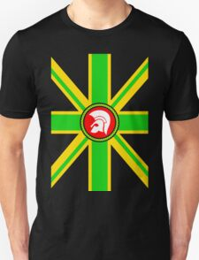 Jamaican Trojan Records Unisex T-Shirt