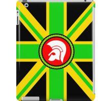 Jamaican Trojan Records iPad Case/Skin