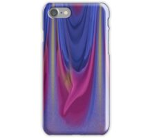Weeping Color iPhone Case/Skin
