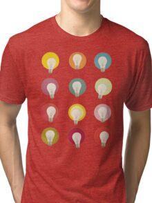 Bright Ideas Tri-blend T-Shirt