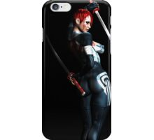 The Assassin's Code iPhone Case/Skin