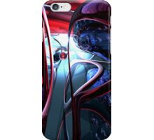 Decadence Abstract iPhone Case/Skin