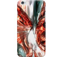 The Blood Divide  iPhone Case/Skin