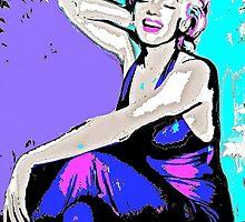 I Still Believe in Love by Saundra Myles