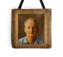 Bill Murray for Prez Tote Bag