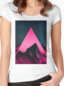 Enkidu Women's Fitted Scoop T-Shirt