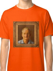 Bill Murray for Prez Classic T-Shirt