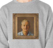 Bill Murray for Prez Pullover