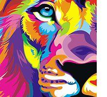 Lion by jayanarashintha