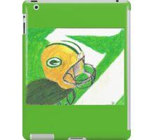 Green Bay Victory iPad Case/Skin
