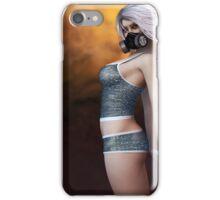 Sexy Apocalypse iPhone Case/Skin