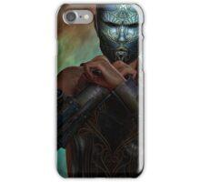 Warrior Spirit iPhone Case/Skin