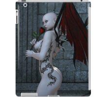 Demonic Love iPad Case/Skin