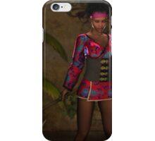 Jaded Revenge iPhone Case/Skin