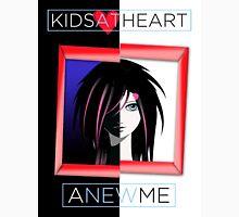 Kids At Heart - A New Me - T-Shirt Design Unisex T-Shirt