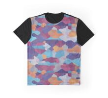 Watercolor pieces Graphic T-Shirt