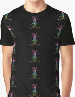 Totem pole Graphic T-Shirt