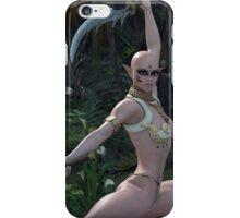 Final Stand iPhone Case/Skin