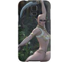 Final Stand Samsung Galaxy Case/Skin
