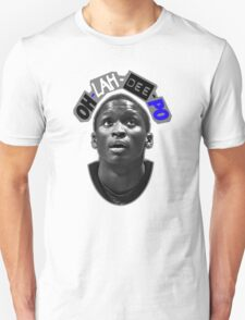 Victor Oladipo - OH-LAH-DEE-PO T-Shirt