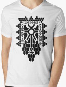 Resurrection Mens V-Neck T-Shirt