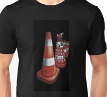 Deadly Cone Unisex T-Shirt