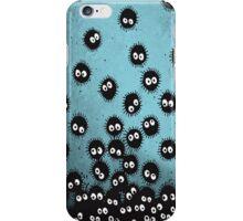 Sootballs iPhone Case/Skin