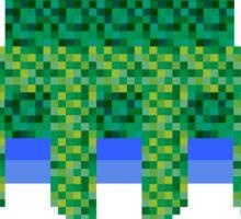 Lovecraft Minecraft Sticker