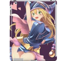 Dark Magician Girl iPad Case/Skin