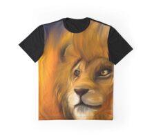 Lion of Judah Graphic T-Shirt