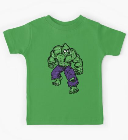 ANGRY! Kids Clothes