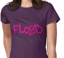 Floyd Womens Fitted T-Shirt
