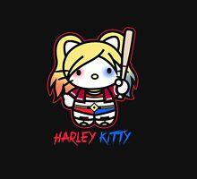 Harley Quinn - Harley Kitty Unisex T-Shirt