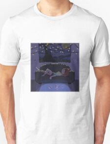 PIXEL ROOM Unisex T-Shirt